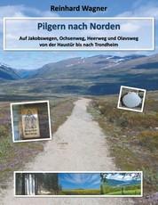 Pilgern nach Norden - Auf Jakobswegen, Ochsenweg, Heerweg und Olavsweg von der Haustür bis nach Trondheim