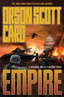 Orson Scott Card: Empire