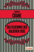 Frances Crane: Das Geheimnis der goldenen Dose ★★★★