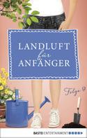 Nora Lämmermann: Landluft für Anfänger - 09 ★★★★★