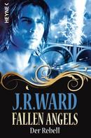 J. R. Ward: Fallen Angels - Der Rebell ★★★★★