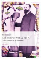 Ernst Probst: Dinosaurier von A bis K ★★★