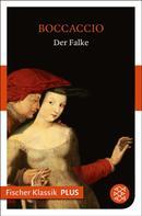 Giovanni Boccaccio: Der Falke