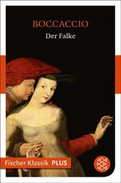 Der Falke - Novelle