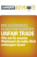 Iris Schöninger: Unfair Trade ★★★