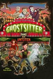Ghostsitter - Tanz der Untoten