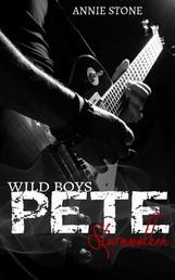 PETE - Sturmwolken - Wild Boys 4