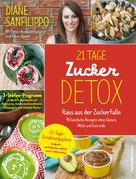 Diane Sanfilippo: 21-Tage-Zucker-Detox ★★★