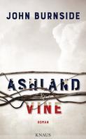 John Burnside: Ashland & Vine ★★★★★