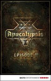 Apocalypsis 1.0 (ENG) - Signs. Thriller