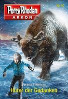 Verena Themsen: Arkon 10: Hüter der Gedanken ★★★★