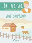 Jón Svensson: Auf Skipalón: neue Islandgeschichten Nonnis