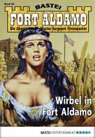 Frank Callahan: Fort Aldamo 62 - Western