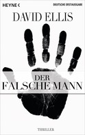 David Ellis: Der falsche Mann ★★★★