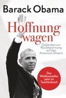 Barack Obama: Hoffnung wagen ★★★★