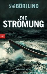 Die Strömung - Kriminalroman