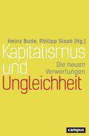 Heinz Bude: Kapitalismus und Ungleichheit