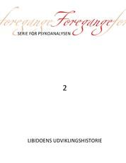 Foregange nr. 2 - Serie for psykoanalysen