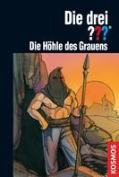 Ben Nevis: Die drei ???, Höhle des Grauens (drei Fragezeichen) ★★★★★