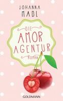Johanna Madl: Die Amor-Agentur ★★★★