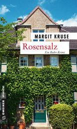 Rosensalz - Kriminalroman