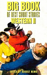Big Book of Best Short Stories - Specials - Western 2 - Volume 14