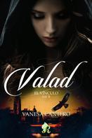 Vanesa Cantero: Valad