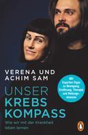 Achim Sam: Der Krebs-Kompass