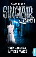David Black: Sinclair Academy - 02 ★★★★