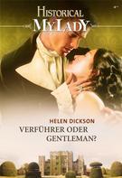 Helen Dickson: Verführer oder Gentleman? ★★★★