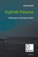 Alfred Rohloff: Sigfrids Träume