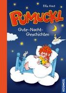 Ellis Kaut: Pumuckl Vorlesebuch - Gute-Nacht-Geschichten ★★★★★