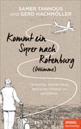 Gerd Hachmöller: Kommt ein Syrer nach Rotenburg (Wümme) ★★★★★