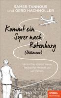 Samer Tannous: Kommt ein Syrer nach Rotenburg (Wümme) ★★★★★