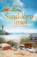 Lena Johannson: Sanddorninsel ★★★★