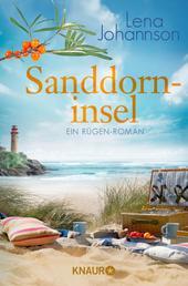 Sanddorninsel - Ein Rügen-Roman