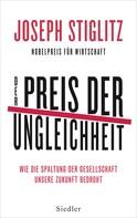 Joseph Stiglitz: Der Preis der Ungleichheit ★★★★★