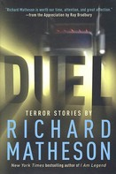 Richard Matheson: Duel ★★★★★