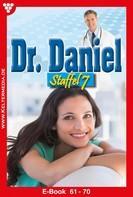Marie Françoise: Dr. Daniel Staffel 7 – Arztroman