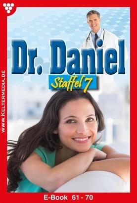 Dr. Daniel Staffel 7 – Arztroman