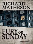 Richard Matheson: Someone Is Bleeding