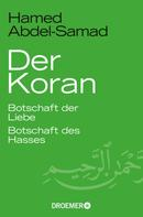 Hamed Abdel-Samad: Der Koran ★★★★