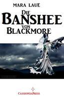 Mara Laue: Die Banshee von Blackmore ★★★
