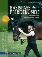 Anne-Katrin Hagen: Basispass Pferdekunde ★★★