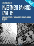 Donna Khalife: The Best Book On Investment Banking Careers