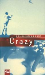 Crazy - Roman