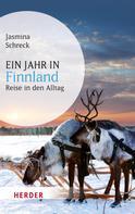 Jasmina Schreck: Ein Jahr in Finnland ★★★