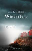 Jørn Lier Horst: Winterfest ★★★★