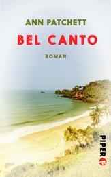 Bel Canto - Roman