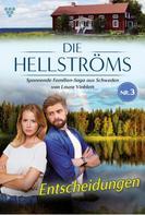 Laura Vinblatt: Die Hellströms 3 – Familienroman ★★★